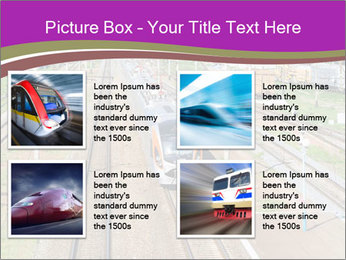 0000074247 PowerPoint Template - Slide 14