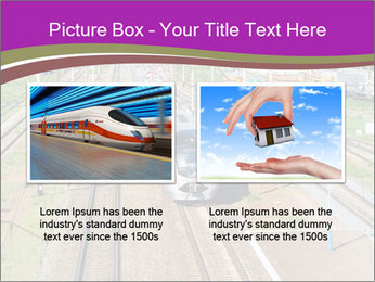 0000074247 PowerPoint Template - Slide 18