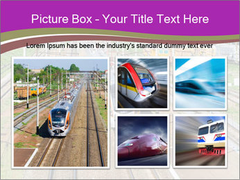 0000074247 PowerPoint Template - Slide 19