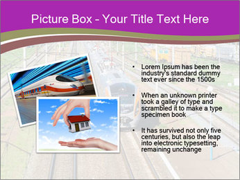 0000074247 PowerPoint Template - Slide 20