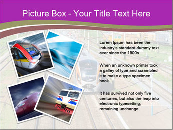 0000074247 PowerPoint Template - Slide 23