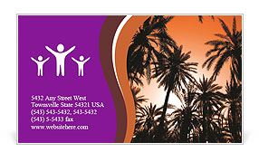 0000074248 Business Card Template