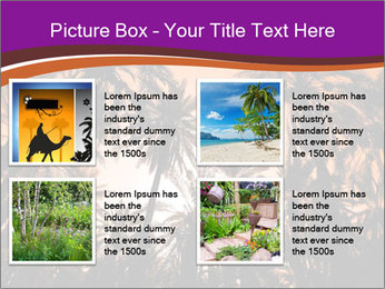 0000074248 PowerPoint Templates - Slide 14