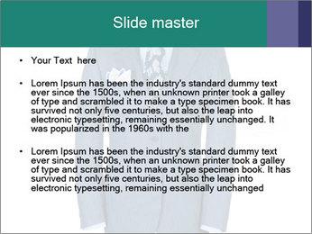 0000074250 PowerPoint Templates - Slide 2