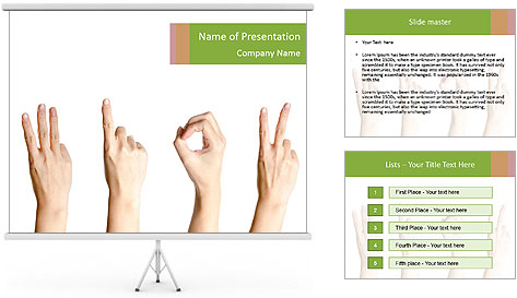 0000074252 PowerPoint Template