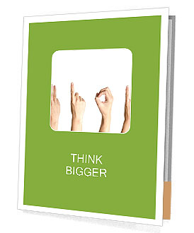 0000074252 Presentation Folder