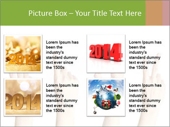 0000074252 PowerPoint Templates - Slide 14