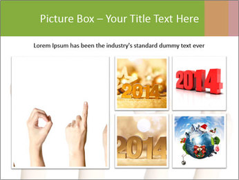 0000074252 PowerPoint Templates - Slide 19
