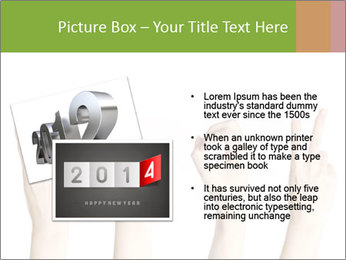 0000074252 PowerPoint Templates - Slide 20