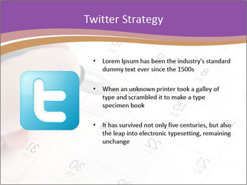 0000074253 PowerPoint Template - Slide 9