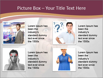 0000074255 PowerPoint Template - Slide 14