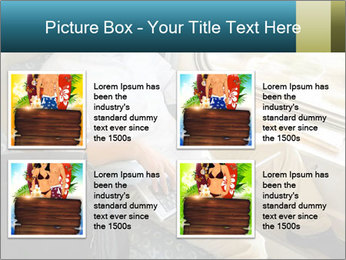 0000074256 PowerPoint Template - Slide 14