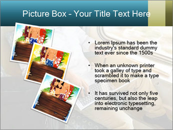 0000074256 PowerPoint Template - Slide 17