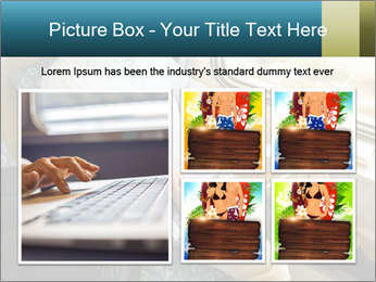 0000074256 PowerPoint Template - Slide 19