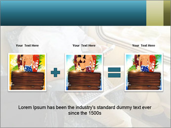 0000074256 PowerPoint Template - Slide 22