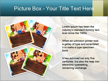 0000074256 PowerPoint Template - Slide 23