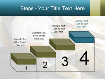 0000074256 PowerPoint Template - Slide 64
