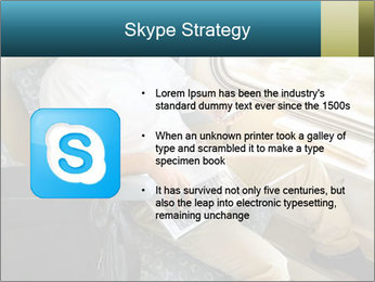 0000074256 PowerPoint Template - Slide 8