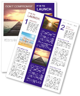 0000074259 Newsletter Templates