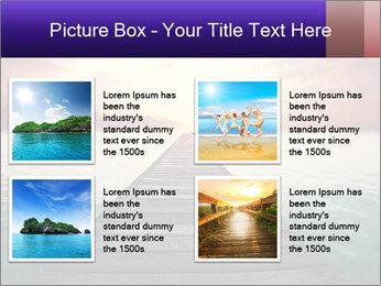 0000074259 PowerPoint Templates - Slide 14