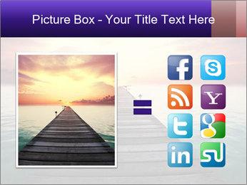 0000074259 PowerPoint Templates - Slide 21