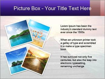 0000074259 PowerPoint Templates - Slide 23