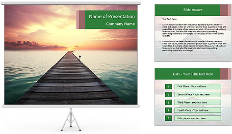 0000074260 PowerPoint Template