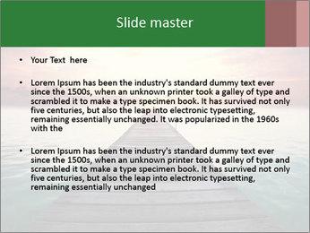 0000074260 PowerPoint Templates - Slide 2
