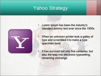 0000074261 PowerPoint Templates - Slide 11