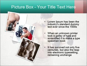 0000074261 PowerPoint Templates - Slide 17