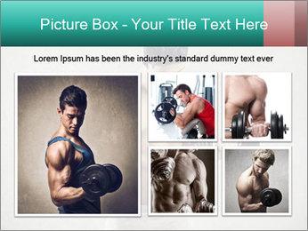 0000074261 PowerPoint Templates - Slide 19