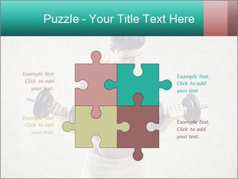 0000074261 PowerPoint Templates - Slide 43