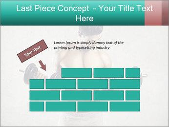 0000074261 PowerPoint Templates - Slide 46
