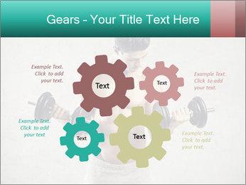 0000074261 PowerPoint Templates - Slide 47