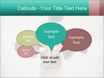 0000074261 PowerPoint Templates - Slide 73