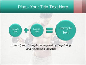 0000074261 PowerPoint Templates - Slide 75
