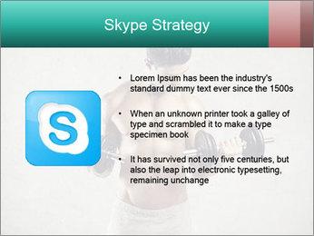 0000074261 PowerPoint Templates - Slide 8