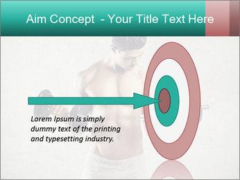 0000074261 PowerPoint Templates - Slide 83