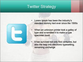 0000074261 PowerPoint Templates - Slide 9