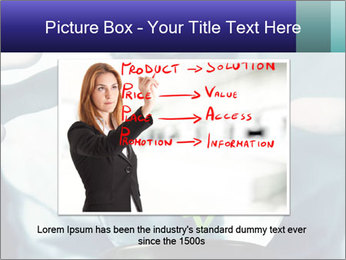 0000074262 PowerPoint Templates - Slide 16