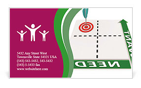 0000074263 Business Card Template