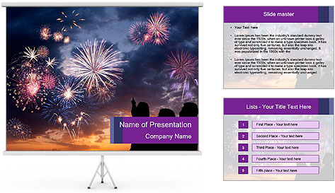 0000074264 PowerPoint Template