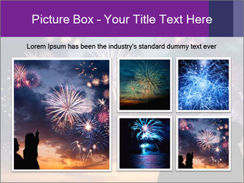 0000074264 PowerPoint Template - Slide 19