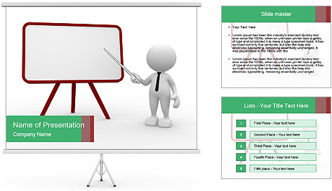 0000074267 PowerPoint Template