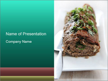 0000074270 PowerPoint Template - Slide 1