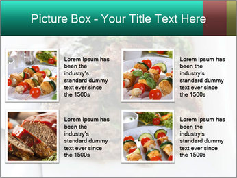 0000074270 PowerPoint Template - Slide 14