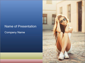 0000074271 PowerPoint Templates - Slide 1
