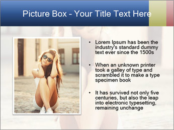 0000074271 PowerPoint Templates - Slide 13