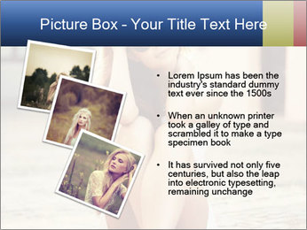 0000074271 PowerPoint Templates - Slide 17