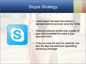 0000074271 PowerPoint Templates - Slide 8